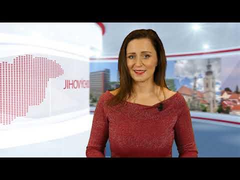 TVS: Deník TVS 20. 12. 2018