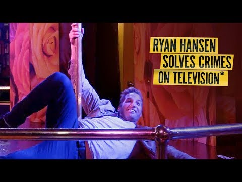 Ryan Hansen Solves Crimes on Television* | Trailer #3