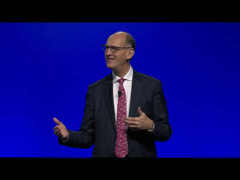 Video Thumbnail for: Mayo Clinic Transform 2019: Session 1 - Welcome with Christopher Ross