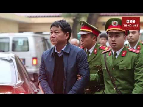 Vụ án Đinh La Thăng - Trịnh Xuân Thanh - mức án & bình luận