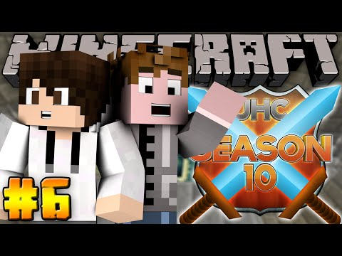 rush - Welcome to UHC Season 10! Minecraft: Ultra Hardcore is a gamemode originally created by Guude and the group Mindcrack. In UHC mode, health does not regenerate, you must use a golden apple...