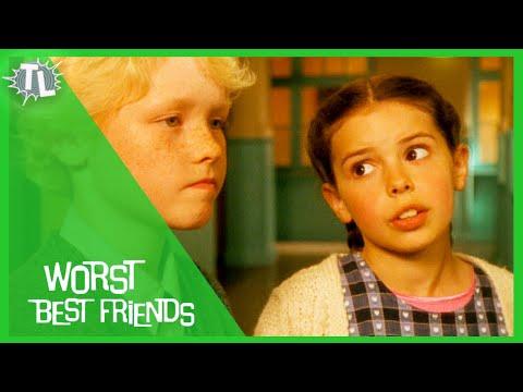 The Chosen One | Worst Best Friends - Season 1 Episode 12