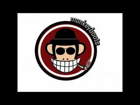 monkey boots mp3  gratis