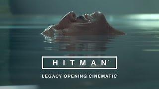 Обложка к комментарию к видео для Hitman