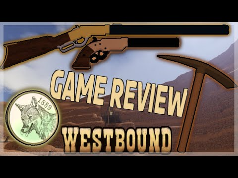 Westbound - Game Review (Roblox)