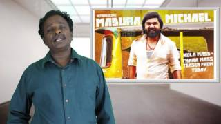 Video AAA Tamil Movie Review - Anbaanavan, Asaaradhavan, Adaangathavan  - Simbu - Tamil Talkies MP3, 3GP, MP4, WEBM, AVI, FLV April 2018