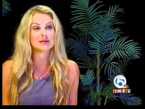 Playmate from Jupiter faces firearm charges