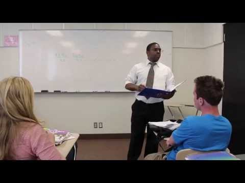 Video Substitute Teacher A parody originally done by Key & Peele.