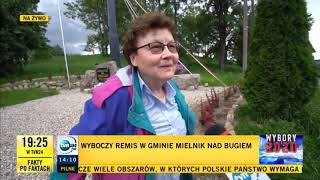 No i taki mamy elektorat ma Polsce…