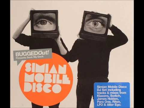 Tekst piosenki Simian Mobile Disco - I Got This Down po polsku