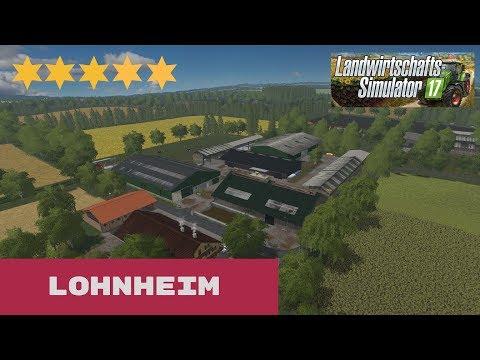 Lohnheim LS17 v2.2.0