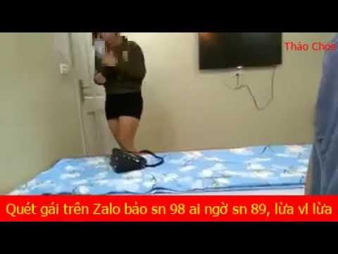Check HÀNG gái Zalo và cái kết max nhọ :))