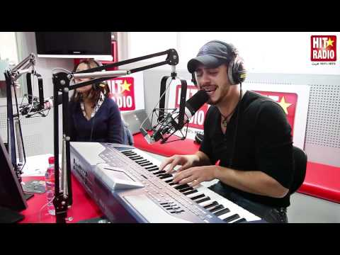 SAAD LAMJARRED EN FREESTYLE SUR HIT RADIO