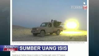 Video Inilah Sumber Dana ISIS untuk Menggelar Perang MP3, 3GP, MP4, WEBM, AVI, FLV September 2018