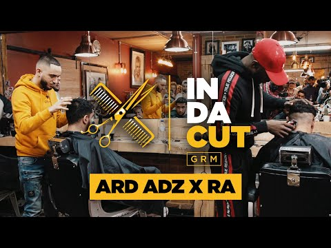 Ard Adz vs R.A – In Da Cut [S1:E4] | GRM Daily