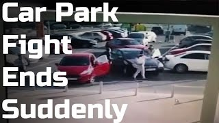 And it all seemed like they are just going to walk away from it. There is also a new webpage http://www.randomcarvideos.com where you can find even more car videos. Don't forget to subscribe and give the video a thumbs up, thanks!