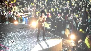 Video BIGBANG - Finale Encore Medley (London 2012 Alive Galaxy Concert @ Wembley) MP3, 3GP, MP4, WEBM, AVI, FLV Juli 2018