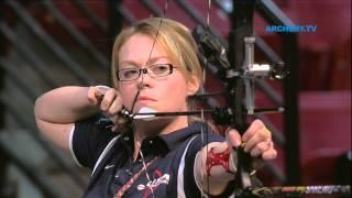 Indoor Archery World Championships 2012 - Las Vegas - Match #1