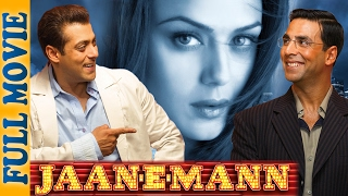 Video Jaan-E-Mann (HD) Super Hit Comedy Movie & Songs - Salman Khan - Akshay Kumar - Preity Zinta MP3, 3GP, MP4, WEBM, AVI, FLV September 2018