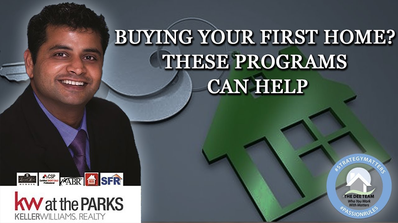 Buying Your First Home? These Programs Can Help