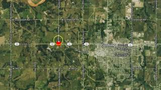 Cushing (OK) United States  city photos gallery : Oklahoma: Significant 5.3 Earthquake Felt Across the State