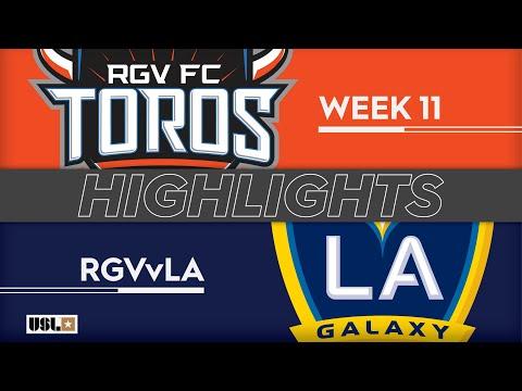 Rio Grande - LA Galaxy 2 2:2. Видеообзор матча 19.05.2019. Видео голов и опасных моментов игры