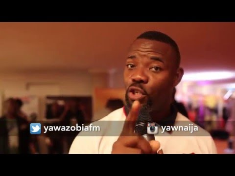 'Don't Try To Miss Yaw and AY Live on Stage' - Okey Bakassi