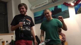 Video Plus420 - Křest CD Výtah