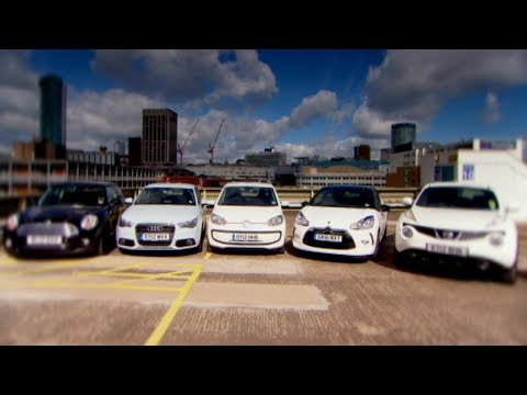 The Ultimate Small Car – Fifth Gear