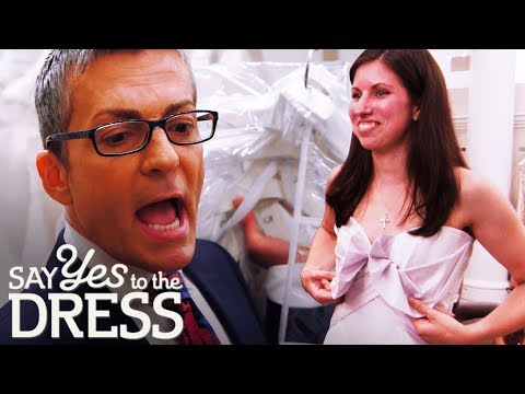 Kleinfeld's Most Demanding Brides! | Say Yes To The Dress