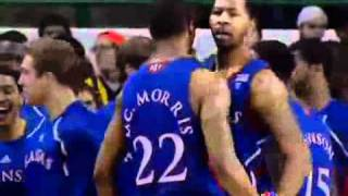 Morris twins have special bond