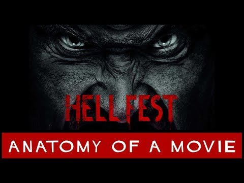 Hell Fest (2018) Review   Anatomy of a Movie