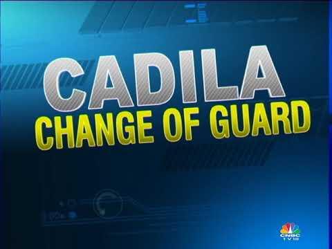 Cadila- Change Of Guard: Part 1