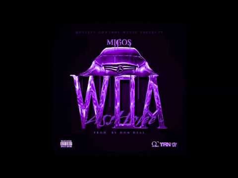 Migos - WOA Chopped & Screwed (Chop it #A5sHolee)