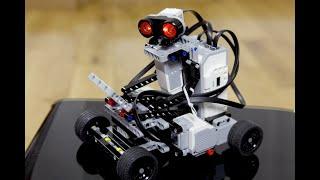 Hawking Bot