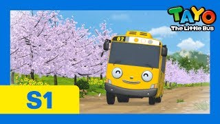 Lani's day off (30 mins) l Episode 23 l Tayo the Little Bus