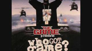 The Game - South Side