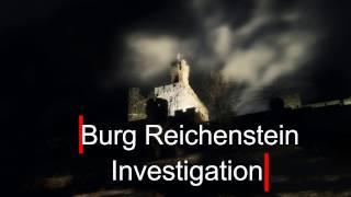 Reichenstein Anomaly Investigation