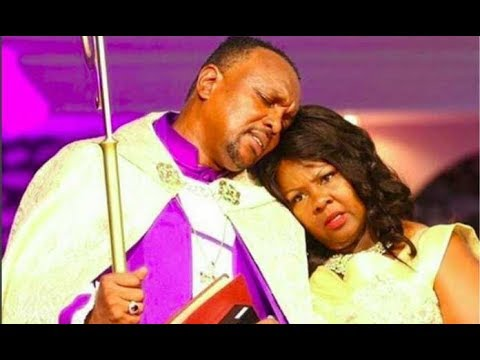 The painful price Bishop Allan and Pastor Cathy Kiuna have paid in their Ministry