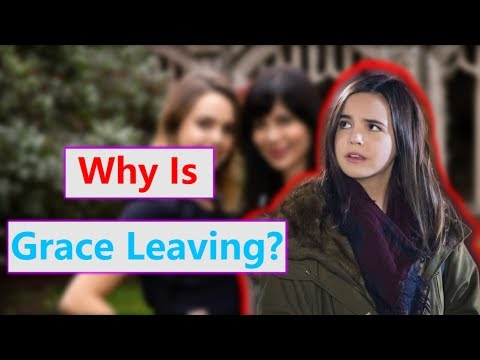 Good Witch Season 6 Confirmed: Bailee Madison (Grace) Is Leaving!