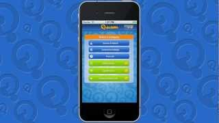 QuizzleMe - Trivia Quiz Game YouTube video