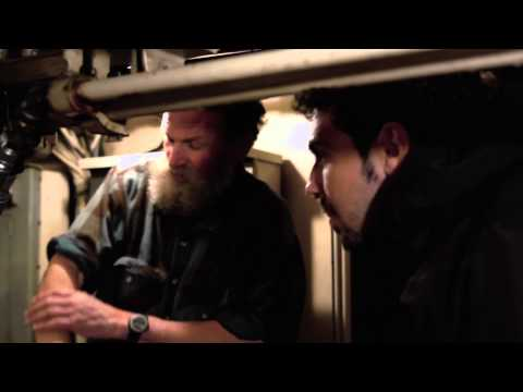 Sony NEX-6: Into Alaska – in the moment