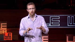 Frederic Montagnon Speaks at LeWeb London 2012 about Fragmentation of Social Platforms      - YouTube