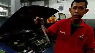 Video TUNE UP EFI MITSUBISHI ETERNA 1991 MP3, 3GP, MP4, WEBM, AVI, FLV April 2019