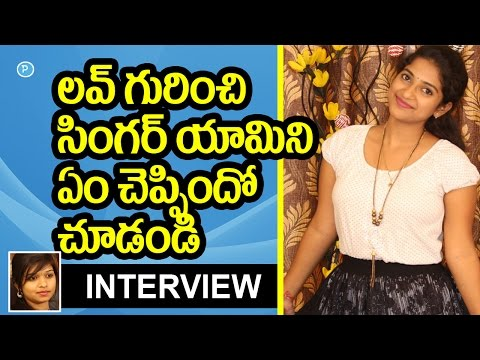 Video Singer Satya Yamini about Love Affair || Telugu Popular TV download in MP3, 3GP, MP4, WEBM, AVI, FLV January 2017