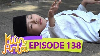 Video GAWAT!! Sobri Jatoh Pingsan, Ulah Siapa Nih ?? - Kun Anta Eps 138 MP3, 3GP, MP4, WEBM, AVI, FLV Januari 2019