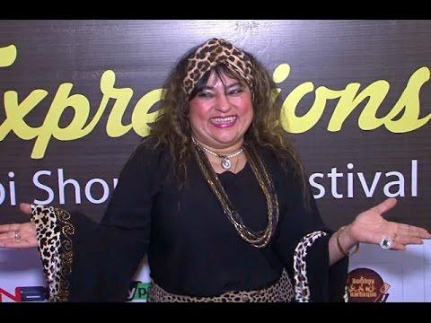 Deepshikha & Dolly Bindra Attended Short Film Fest
