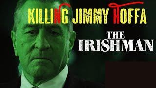 Irishman Netflix True Story of Jimmy Hoffa