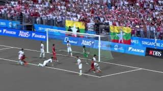 Video Myanmar U-23 All Goals Highlight HD | Road to Glory MP3, 3GP, MP4, WEBM, AVI, FLV Oktober 2018