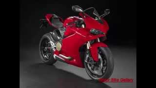 8. 2015 Ducati 1299 Panigale Price and Specification